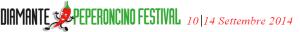 logo festival peperoncino