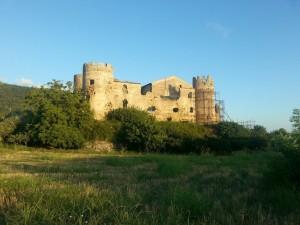 Castello di Sangineto